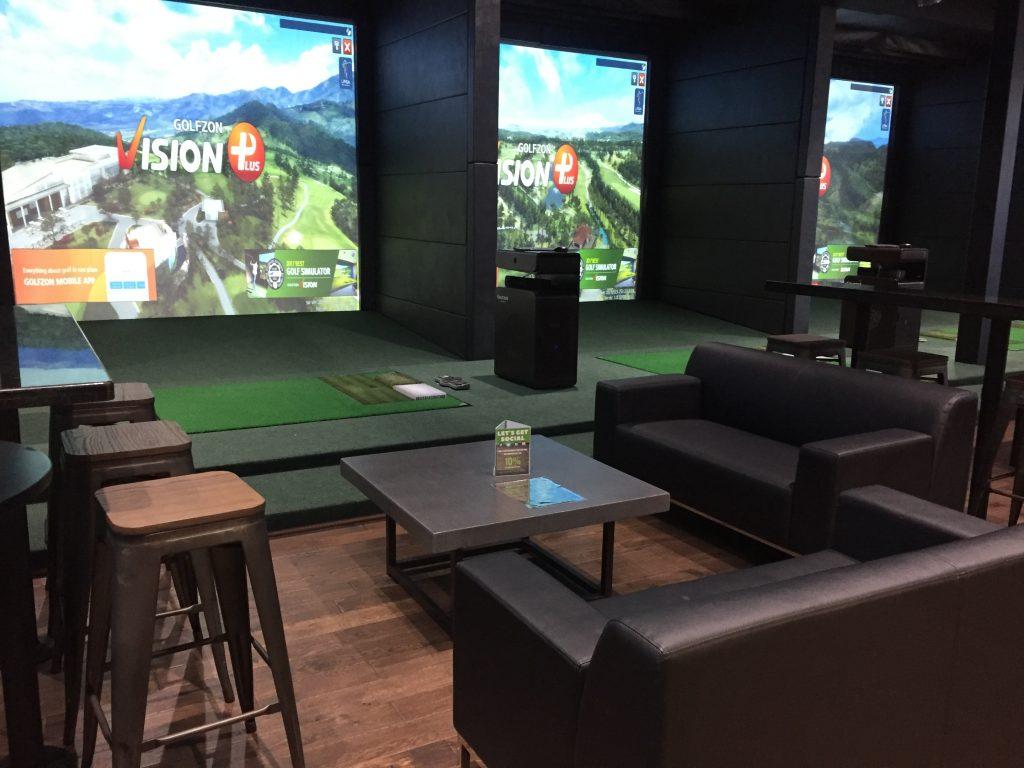 Bay Shot | Swing Zone Golf