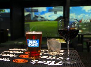 Mixed Drinks | Swing Zone Golf
