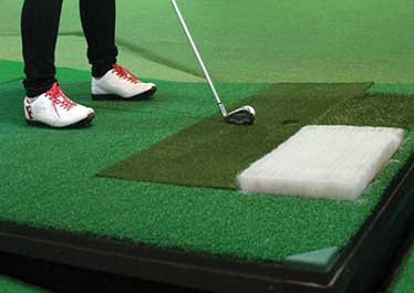 swingplate | Swing Zone Golf