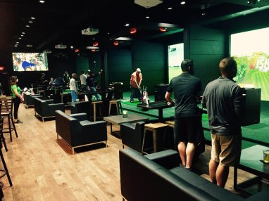 Events | Swing Zone Golf